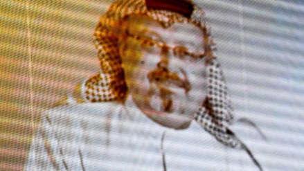 La CIA tiene una grabación que vincula al príncipe saudí con el caso Khashoggi