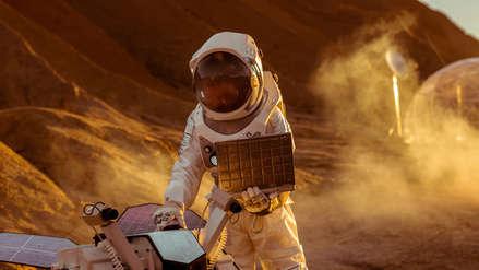 Científicos de la NASA apuestan por llevar hombres a Marte en un plazo de 25 años