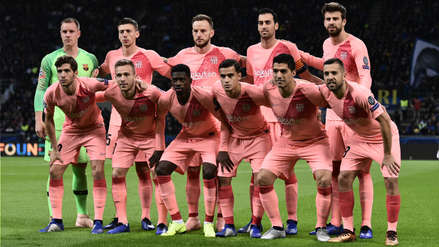 Estrella del Barcelona y de Francia genera polémica por llegar tarde a los entrenamientos