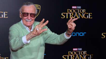 El exmánager de Stan Lee fue detenido por fraude y robo contra el magnate de Marvel