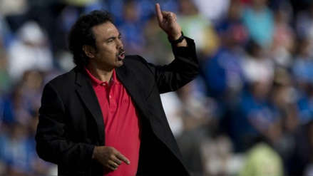Real Madrid   Hugo Sánchez insiste en dirigir al cuadro merengue: