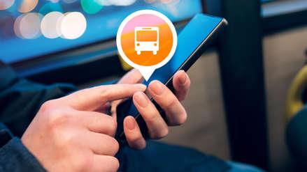 Moovit y TuRuta: las aplicaciones que te guían por el transporte público de Lima
