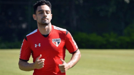 Asesinato del jugador del Sao Paulo: