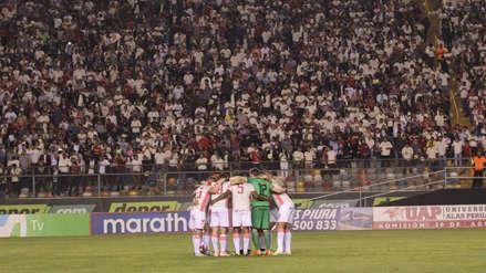 Universitario fue el club que más hinchas llevó al estadio este 2018