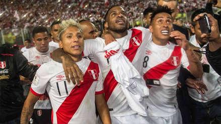 Selección Peruana: mural en homenaje a la clasificación al Mundial fue presentado en el Estadio Nacional