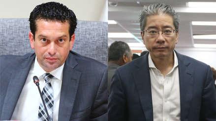 Miguel Torres tras confesión de Jorge Yoshiyama: Entiendo que no tiene que ver con Keiko Fujimori