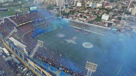 Boca Juniors ganó 2-1 a River Plate el 'Superclásico de las redes sociales'