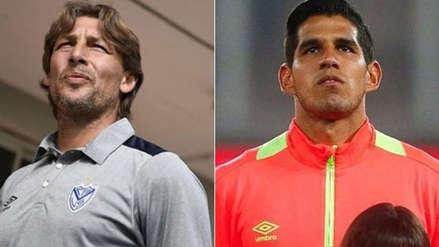 Selección Peruana: el técnico de Vélez arremetió contra la FPF por Luis Abram
