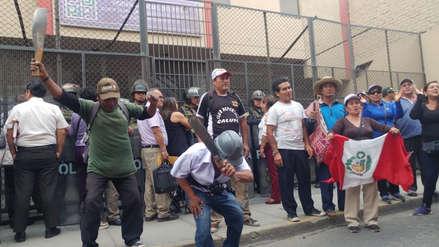 Tumán | Trabajadores rechazan resolución que ratifica que actual administración venda azúcar