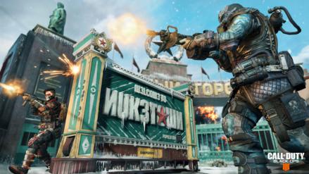 El mapa Nuketown llega hoy gratis al multijugador de Black Ops 4