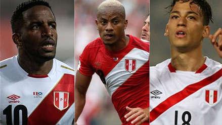 Perú vs. Ecuador: el once peruano con Jefferson Farfán y sin Raúl Ruidíaz