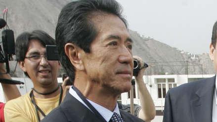Jaime Yoshiyama reconoció que pidió simular aportes pero negó que el dinero haya sido de Odebrecht