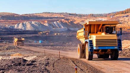 Inversiones mineras ascienden a US$ 3,239 millones entre enero a setiembre