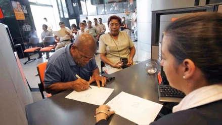 SBS: Empresas de seguros asumirán el pago de pensiones por rentas vitalicias