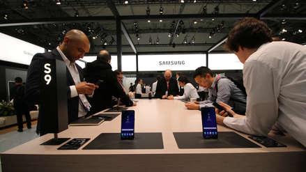 El corazón del futuro S10 de Samsung será neural: llega el procesador Exynos 9820