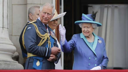 El príncipe Carlos cumple 70 años rodeado de familiares y amigos