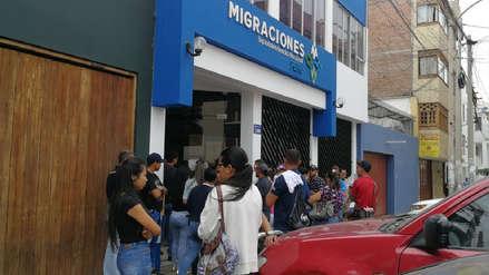 Entregan más de 3 mil Permisos Temporales de Permanencia a venezolanos