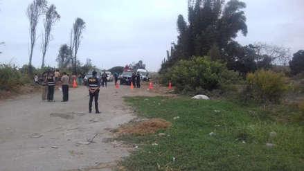 Fiscalía solicitó 9 meses de prisión preventiva para joven que violó y mató a niña en Barranca