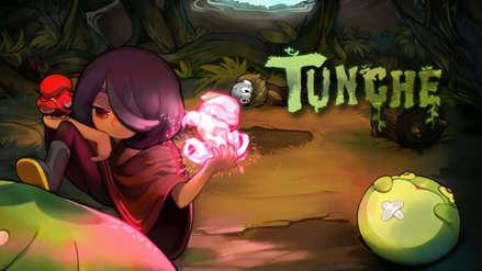 El videojuego peruano Tunche estrena nuevo tráiler