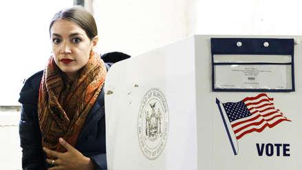 Congresista electa más joven de EE.UU. admite que no le alcanza el dinero para mudarse a Washington