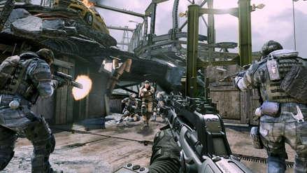 Los cinco peores Call of Duty