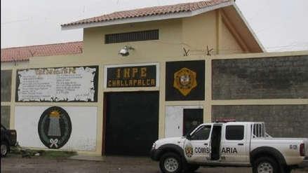 Jefe del INPE: Intento de asesinato entre internos habría originado motín en Challapalca