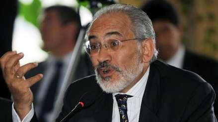 Congreso de Bolivia pide investigar a expresidente Carlos Mesa por el caso Odebrecht