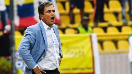 Jorge Luis Pinto es el nuevo técnico del Millonarios de Colombia