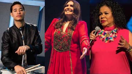 Latin Grammy 2018: Eva Ayllón, Tony Succar y Tania Libertad compiten por un premio