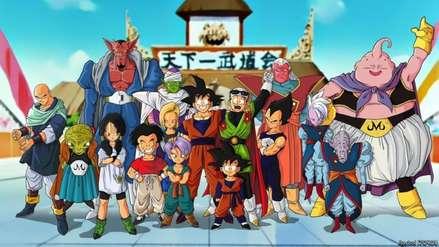 Dragon Ball | Fans eligen los 10 mejores momentos del anime y manga
