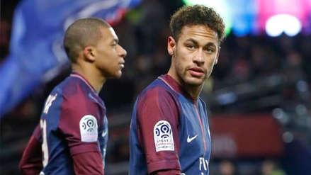 UEFA analiza dejar al PSG fuera de la Champions League