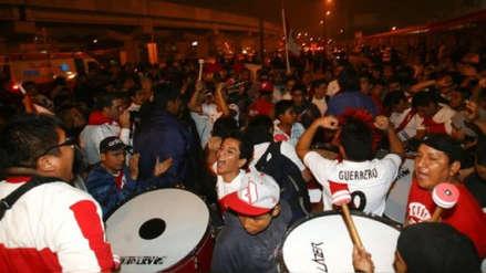 Perú vs. Ecuador: se permitirá el ingreso de instrumentos musicales al Estadio Nacional