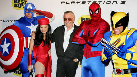 Stan Lee: El mensaje que le dedicó a sus fanáticos antes de su muerte [VIDEO]