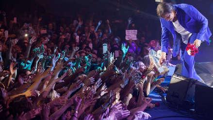 Roberto Carlos: Estas son las exigencias del cantante para su concierto en Lima