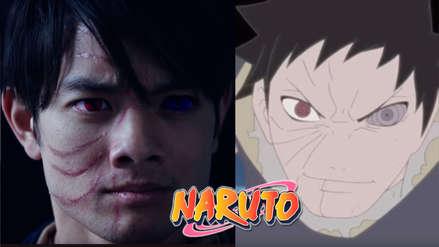 Anime | Fanáticos recrean el combate de Kakashi y Obito en video de acción real