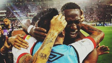 Columna   15 de noviembre, el día en que un país se abrazó gracias al fútbol
