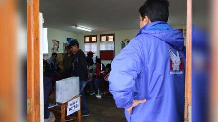 Solo 24 de 728 candidatos rinden cuentas de sus campañas electorales