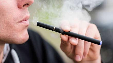 La empresa más grande de cigarrillos electrónicos en Estados Unidos no producirá más saborizantes