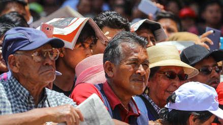 El 48% de peruanos se siente de clase baja, según encuesta del Latinobarómetro