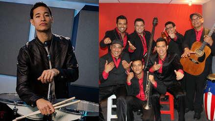 Latin Grammy 2018: Víctor Manuelle se impuso a los peruanos Tony Succar y Septeto Acarey