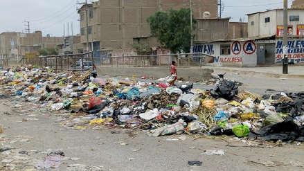 Alcalde electo de José Leonardo Ortiz asegura que eliminará la basura en 15 días