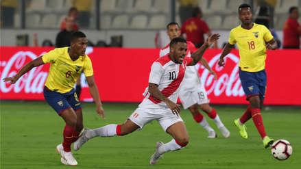 Selección Peruana volvió a perder en el Estadio Nacional luego de dos años