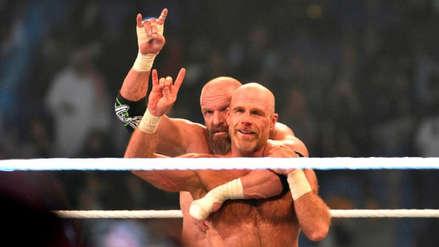Estos serían los posibles rivales para la última pelea de Shawn Michaels en la WWE