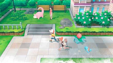 Pokémon: Let's Go es el cuarto mejor juego de Pokémon de la historia según prensa japonesa