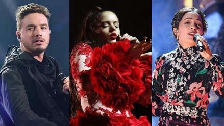 Grammy Latino 2018: La lista completa de ganadores