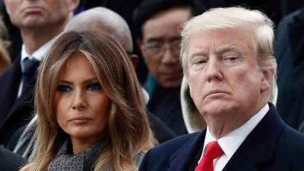 Donald Trump despidió a su asesora en seguridad nacional tras reclamos de su esposa