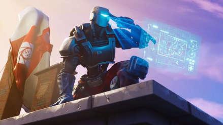 Fortnite: Todos los desafíos de la semana 8 de la temporada 6 y el último estandarte oculto