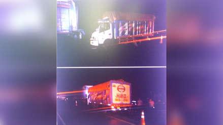 Un muerto y dos heridos en accidente de tránsito en Laredo