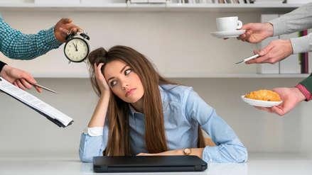Procrastinación: Aplazar nuestros deberes afecta nuestra salud mental