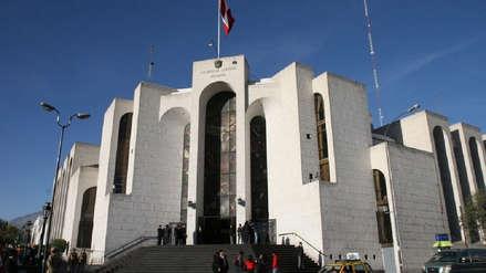 Sala penal de Arequipa resolverá Habeas Corpus que busca beneficiar a Alberto Fujimori